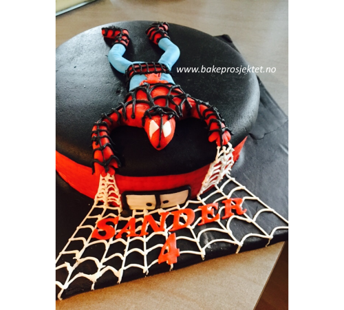 spidermankake