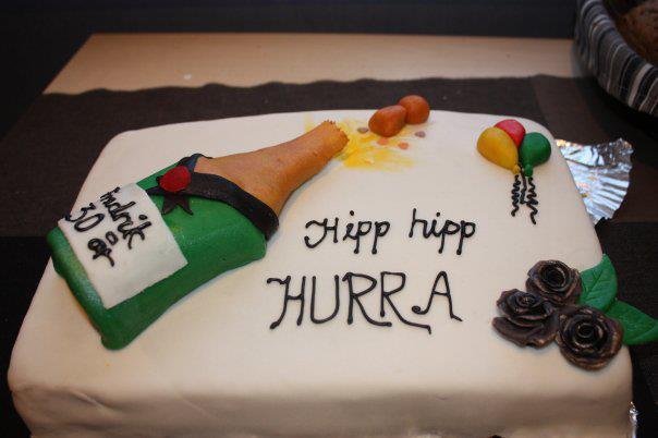 kake fødselsdag 30 årsdag
