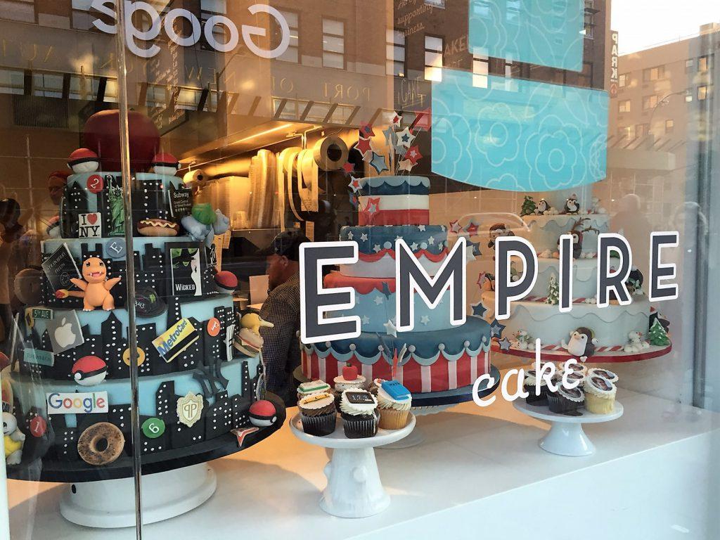 empirecakes