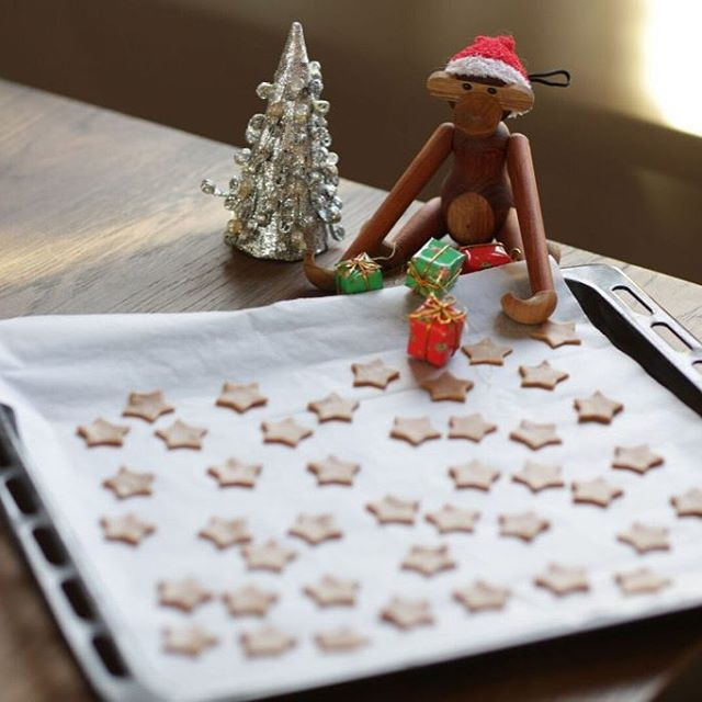 Love my new gingerbread cookie recipe  Min nye favorittoppskrifthellip