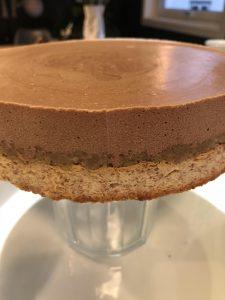 Hvordan lage blank glasur kake